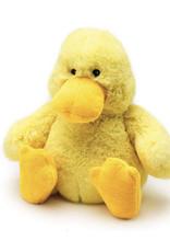 Warmies Duck Plush Jr