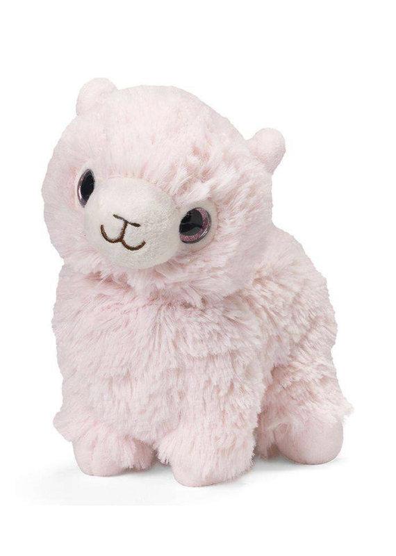 Warmies Llama Plush Jr