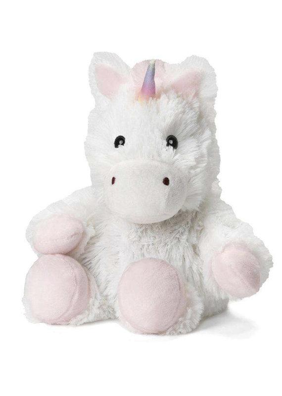 Warmies Unicorn Plush Jr