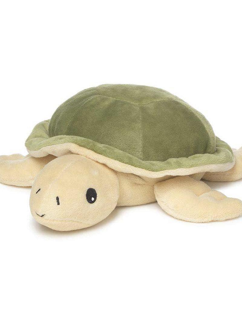 Warmies Turtle Plush Jr