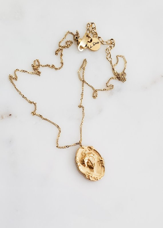 LUX Mabel Necklace