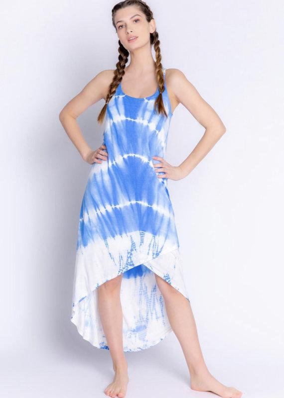 PJ Salvage Sail Away Dress