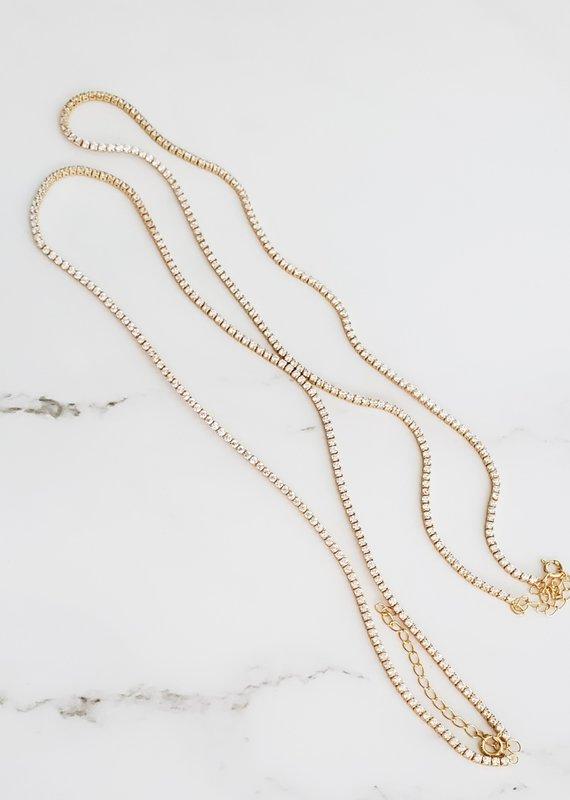 LUX Venus Necklace