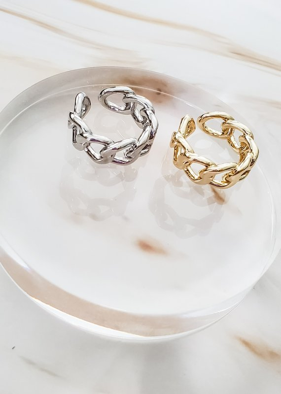 LUX Industrial Link Ring