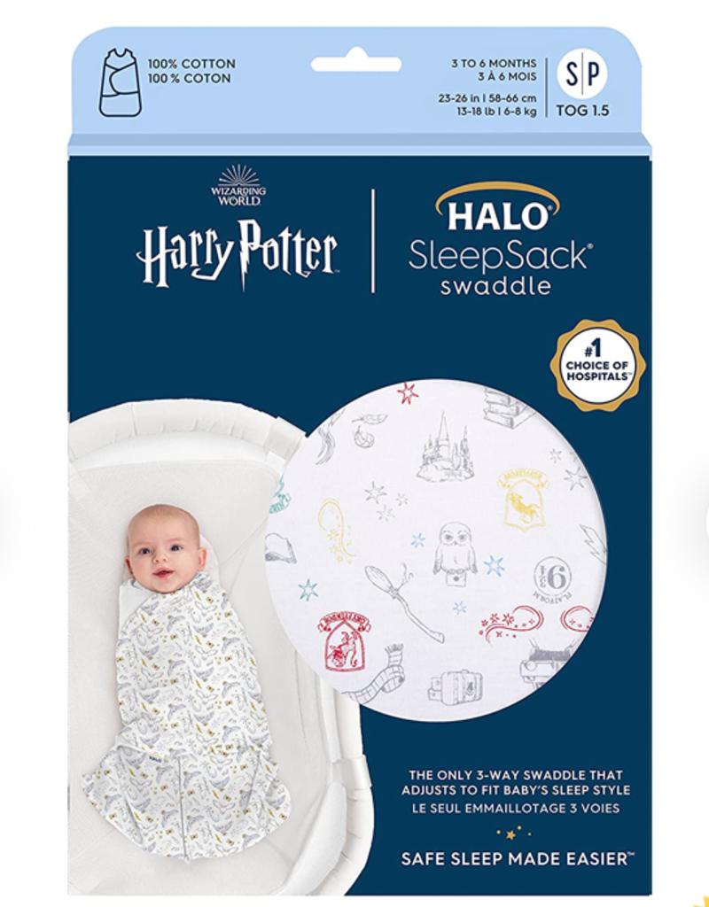 Halo Harry Potter Enchanted Sleepsack- NB