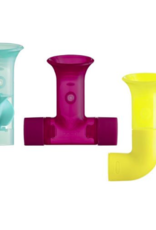 Boon Pipes Building Bath Toy- Multi