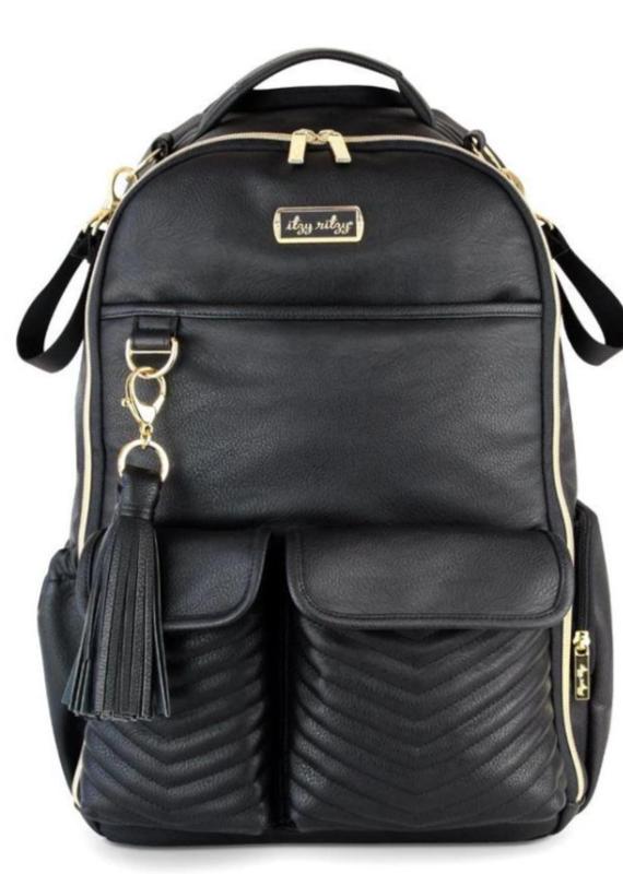 Itzy Ritzy Boss Backpack
