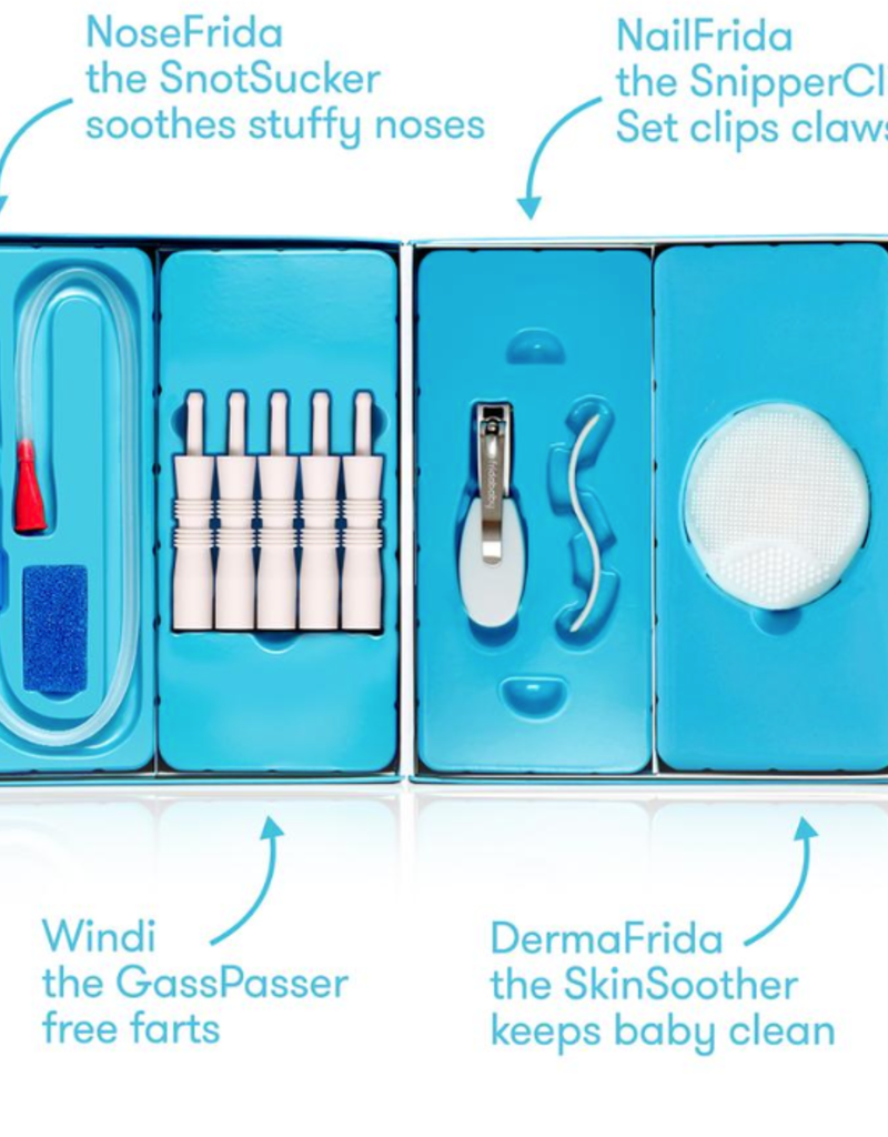 Frida Baby Baby Basics Kit