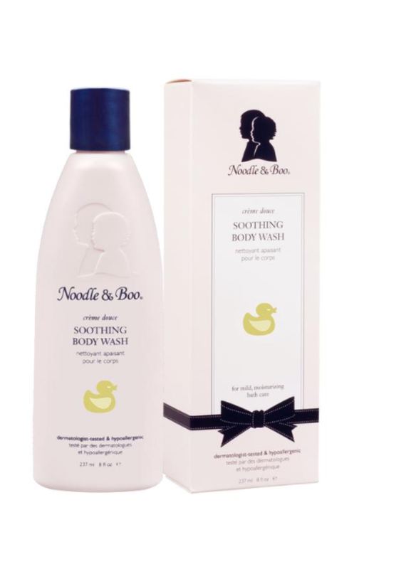 Noodle & Boo Soothing Body Wash 8 oz.