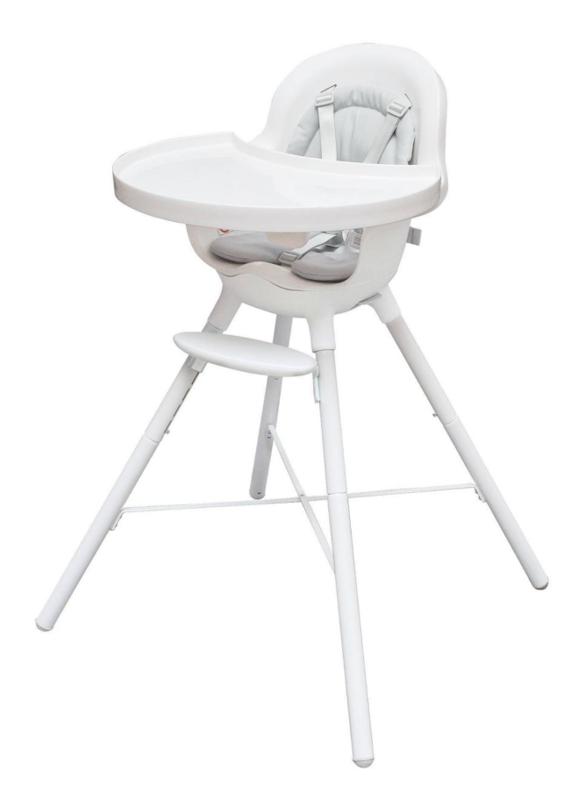 Boon Grub Convertible High Chair