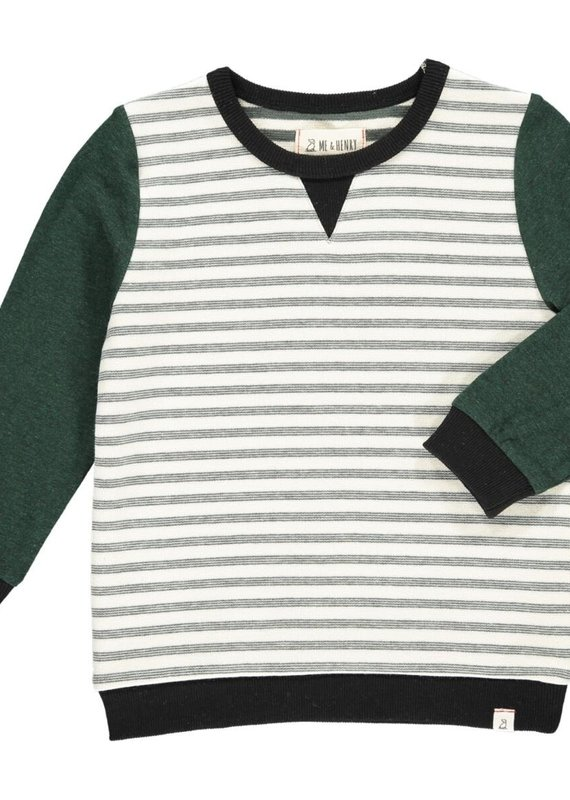 Me & Henry Obion Sweatshirt