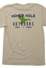 Honey Hole Flying Duck SS