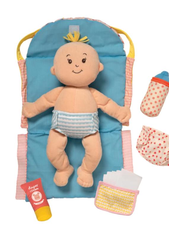 Manhattan Toy Stella Diaper Bag Set