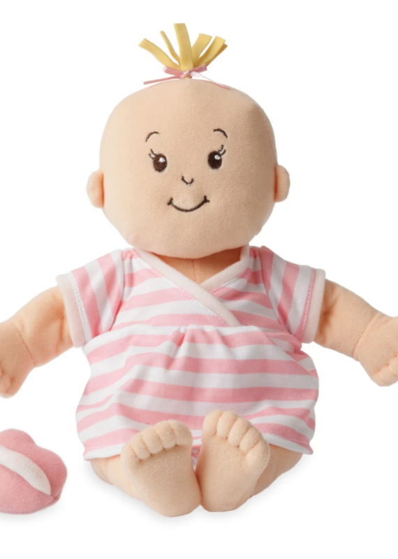 Manhattan Toy Baby Stella Peach