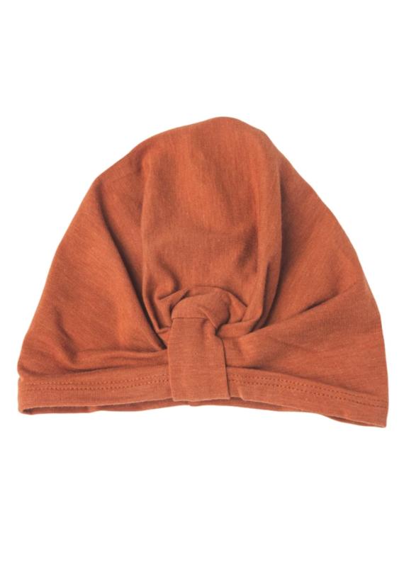 LouLou Lollipop Girl's Turban