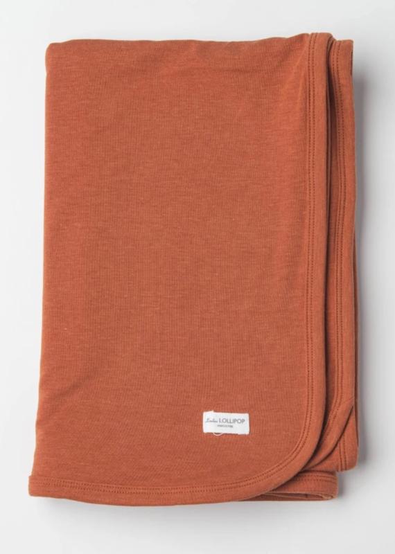 LouLou Lollipop Stretch Knit Blanket