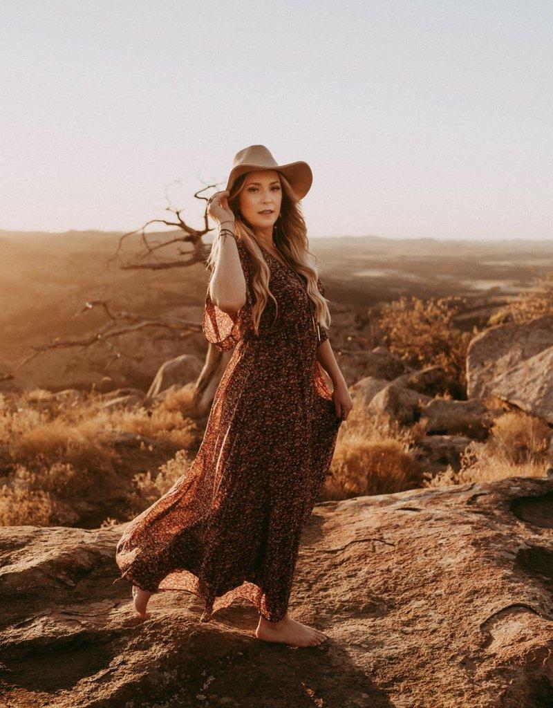 Wichita Maxi Dress