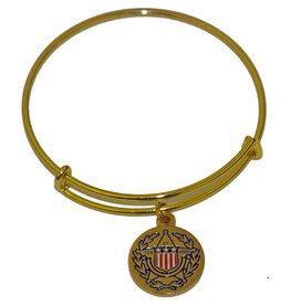 APHF Gold Bracelet
