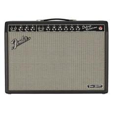 Fender Fender Tone Master Deluxe Reverb Amp Black