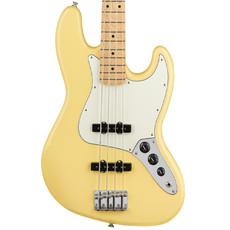 Fender Fender Player Jazz Bass MN - Buttercream