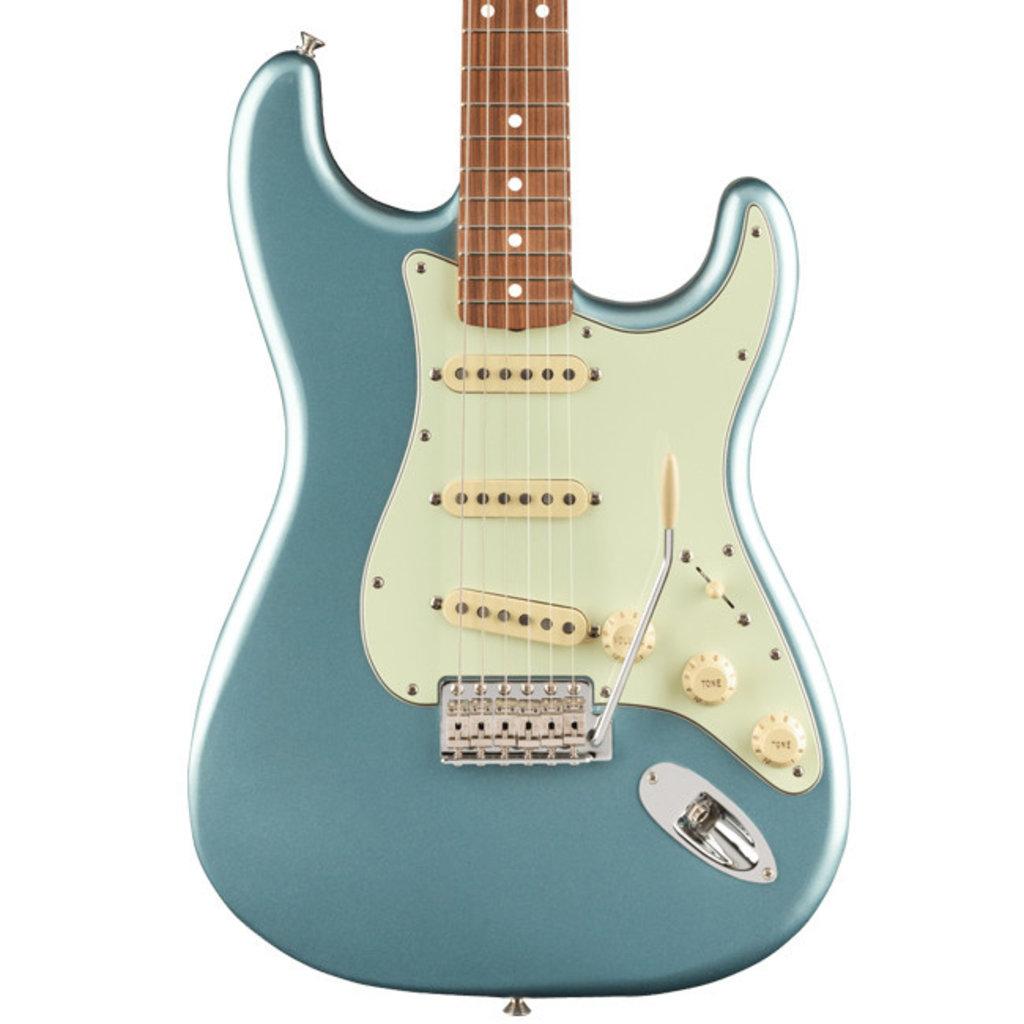 Fender Fender 60's Vintera Stratocaster PF Ice Blue