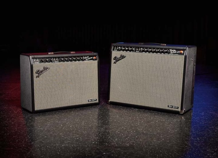 Electric Amplifiers