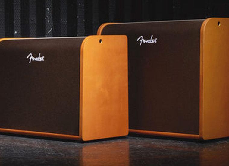 Acoustic Amplifiers