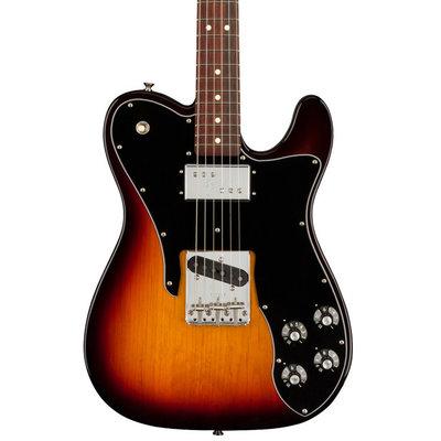 Fender Fender American Original 70's Tele Custom RW 3TS