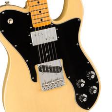 Fender Fender American Original 70's Tele Custom MN Vintage Blonde