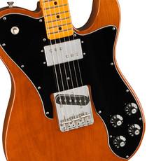Fender Fender American Original 70's Tele Custom MN Mocha