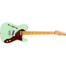 Fender Fender American Original 60's Tele Thinline MN Surf Green