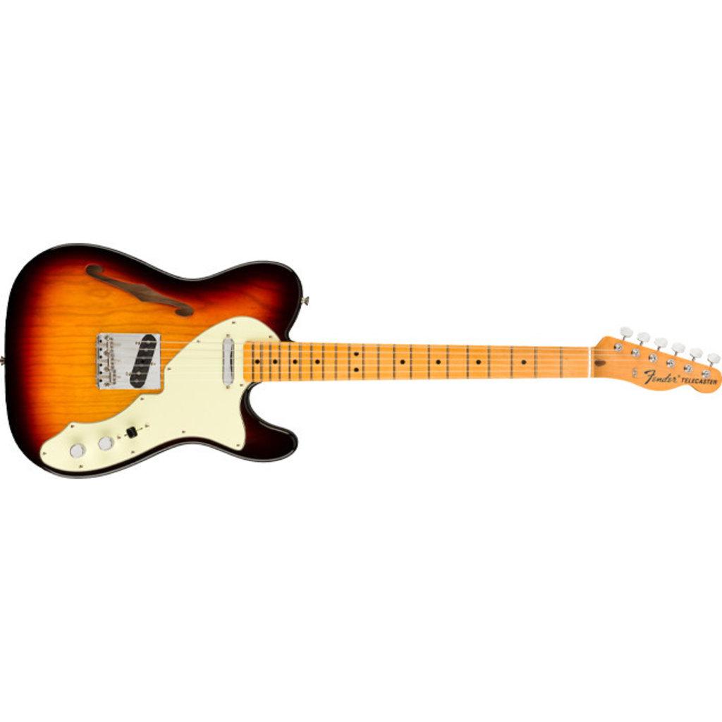 Fender Fender American Original 60's Tele Thinline MN 3TS