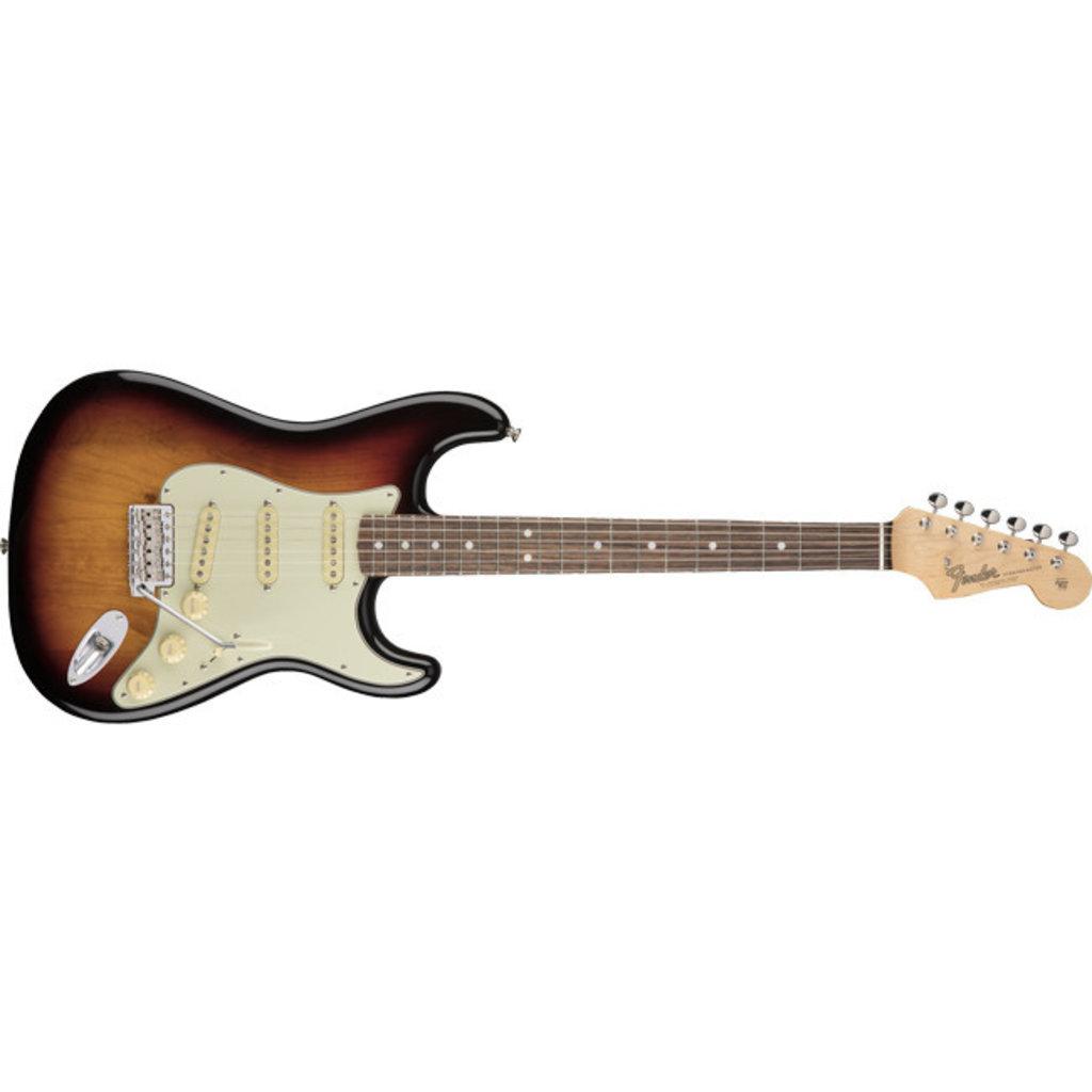 Fender Fender American Original 60's Stratocaster RW 3TS