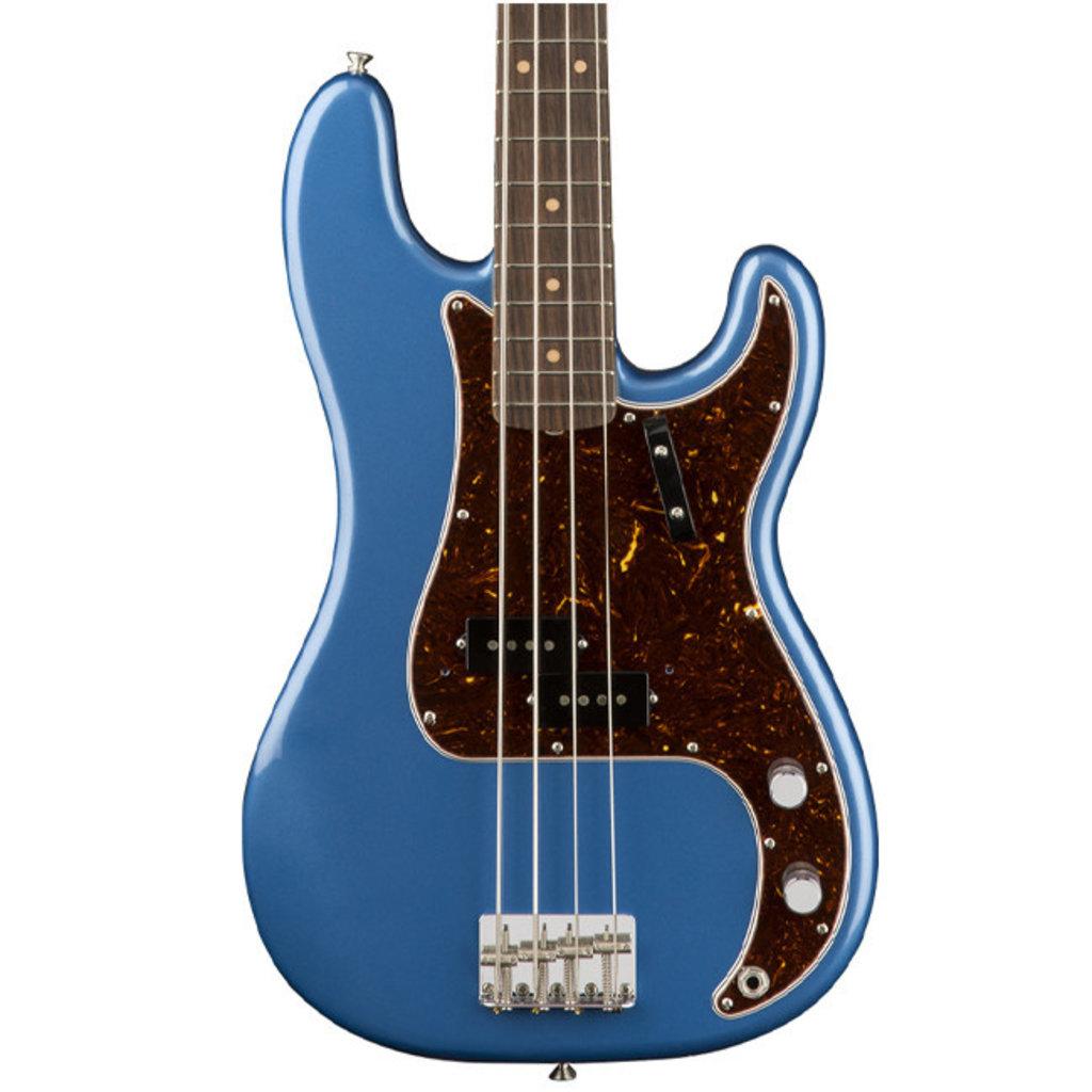 Fender Fender American Original 60's Precision Bass RW LPB