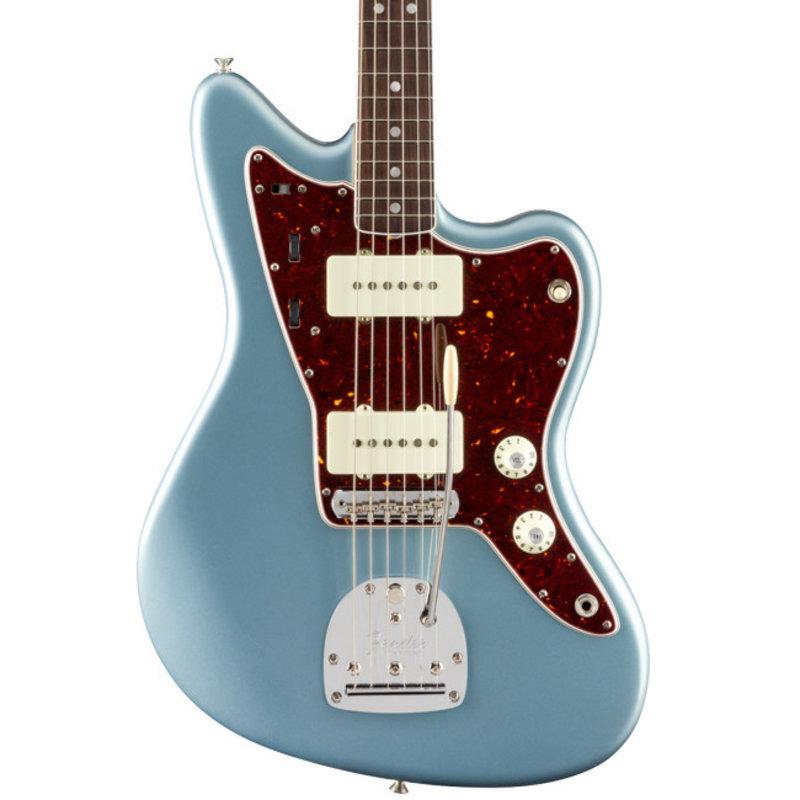 Fender Fender American Original 60's Jazzmaster RW Ice Blue Metallic