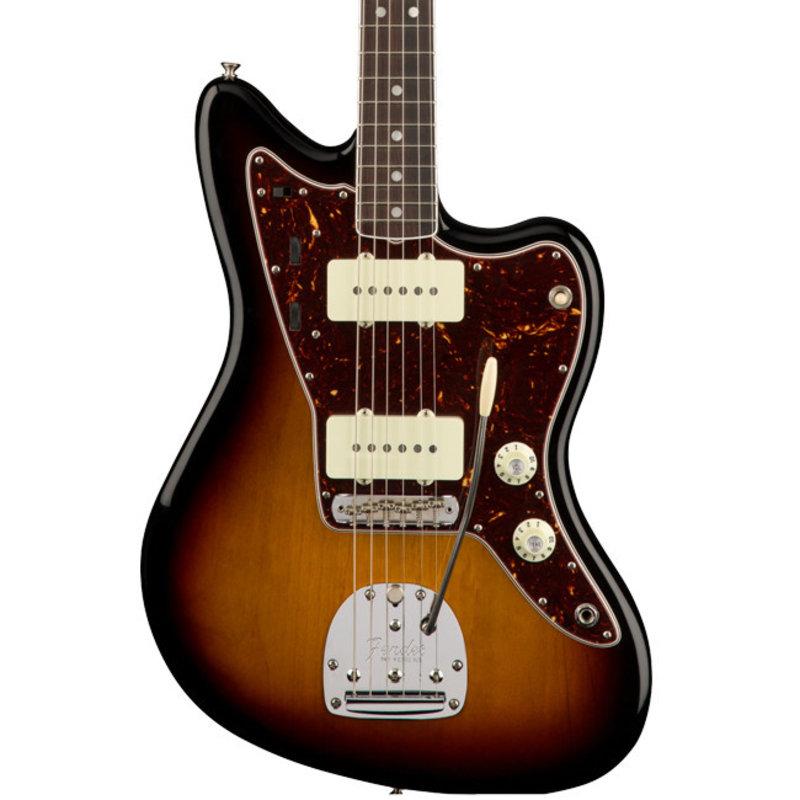 Fender Fender American Original 60's Jazzmaster RW 3TS