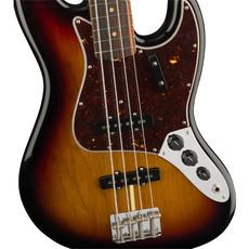 Fender Fender American Original 60's Jazz Bass RW 3TS