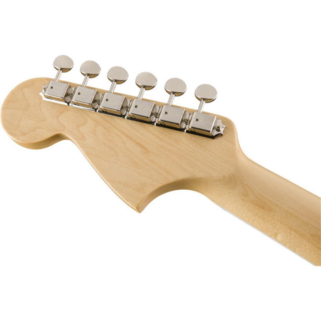 Fender Fender American Original 60's Jaguar RW Surf Green