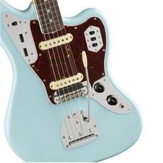 Fender Fender American Original 60's Jaguar RW Daphne Blue