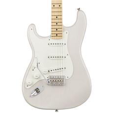 Fender Fender American Original 50's Stratocaster LH MN White Blonde