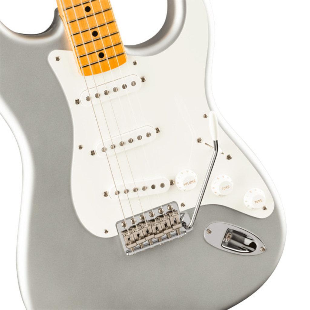 Fender Fender American Original 50's Stratocaster MN Inca Silver
