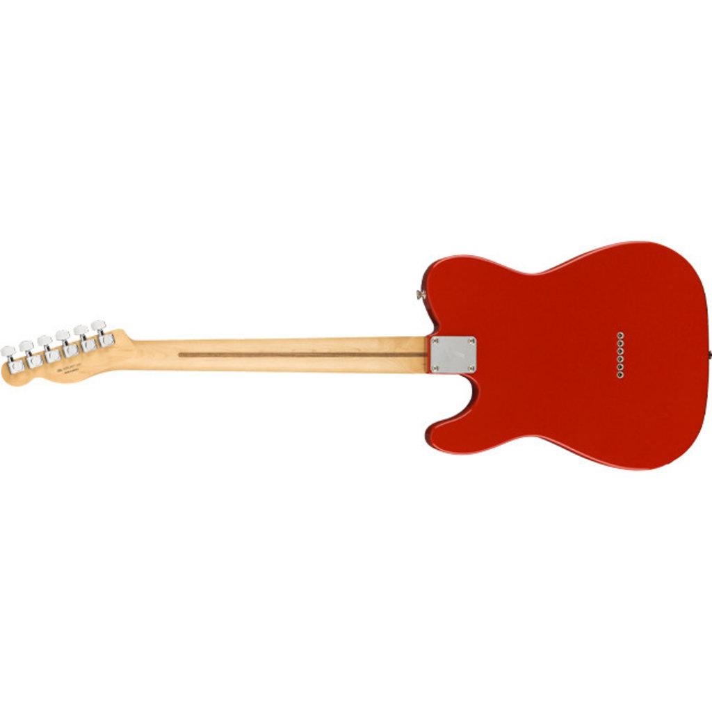Fender Fender Player Telecaster PF SRD