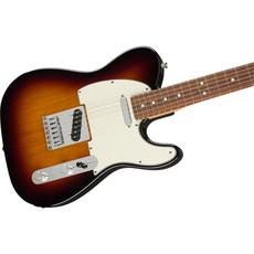 Fender Fender Player Tele PF - 3-Tone Sunburst