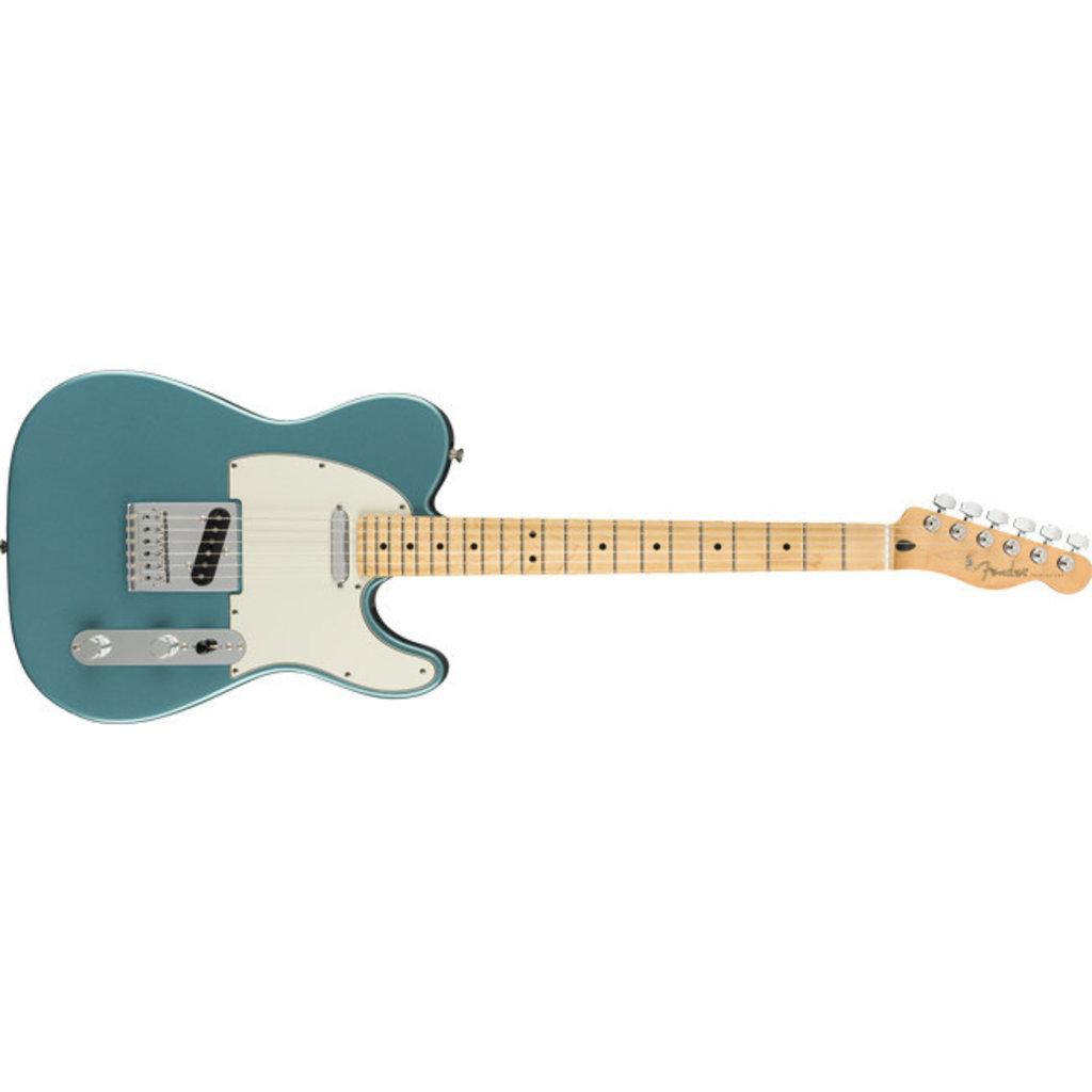 Fender Fender Player Tele MN - Tidepool Blue