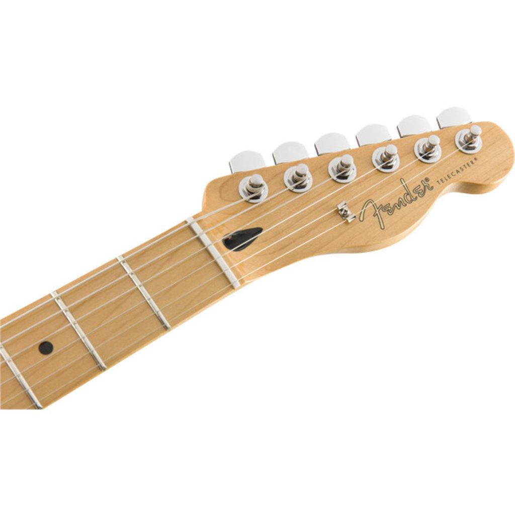 Fender Fender Player Tele MN BLK