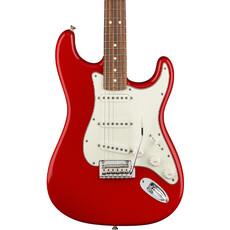Fender Fender Player Stratocaster PF SRD - Red