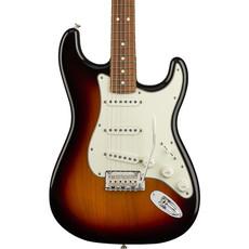 Fender Fender Player Stratocaster PF - 3-Tone Sunburst