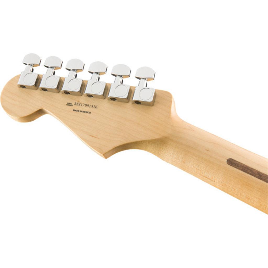Fender Fender Player Stratocaster MN - Black