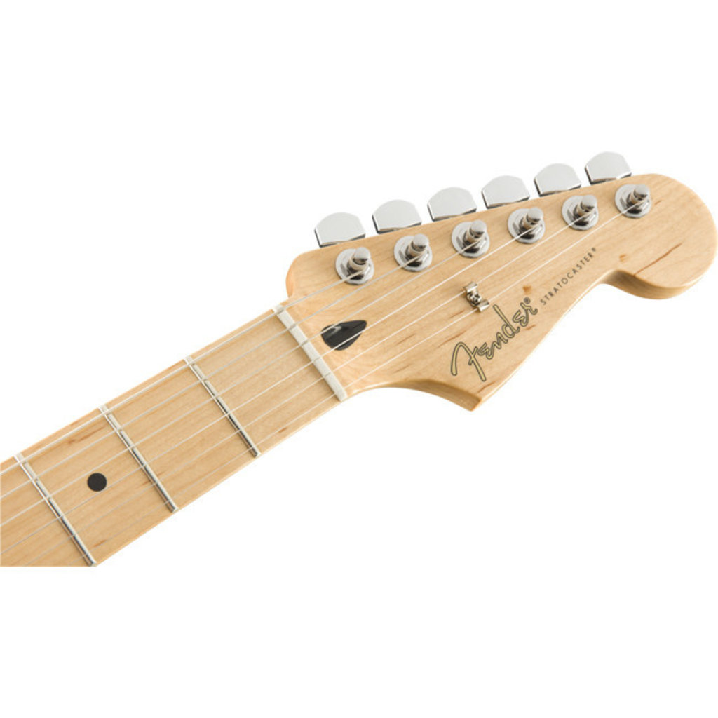 Fender Fender Player Stratocaster MN BLK