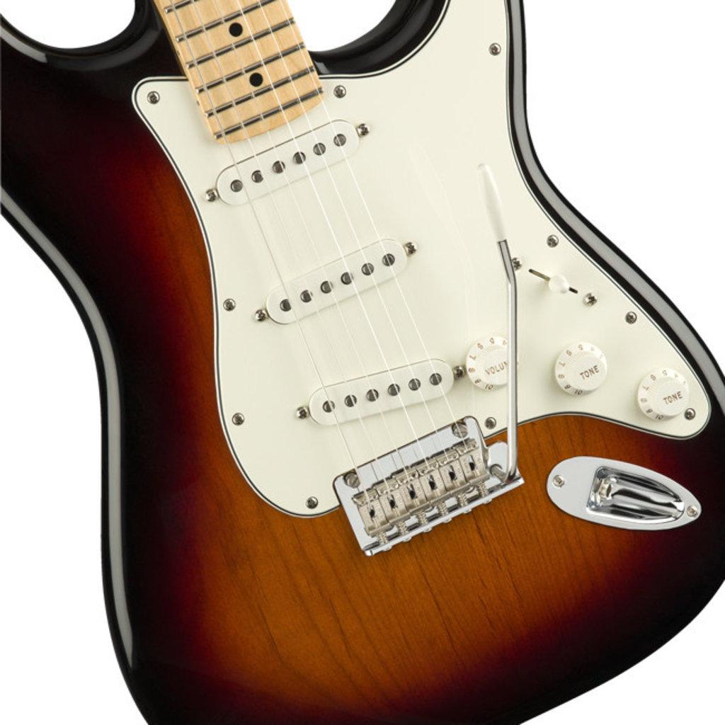 Fender Fender Player Stratocaster MN 3TS